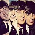 The Beatles HD Wallpapers icon
