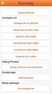 gratis norsk dating app Harstad