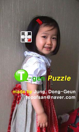 Tgen Puzzle