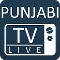 Punjabi Live TV icon