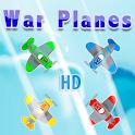Aviões de guerra icon