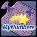 MyNumbers (SwissLotto addon) icon