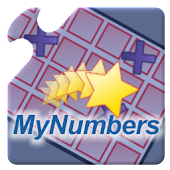 MyNumbers (SwissLotto addon)