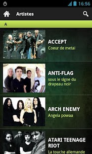 Hellfest Open Air - screenshot thumbnail