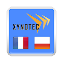 French<->Polish Dictionary logo