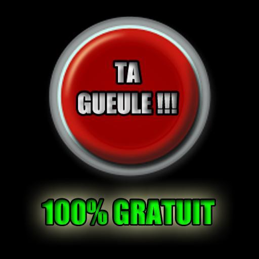 Bouton Ta Gueule
