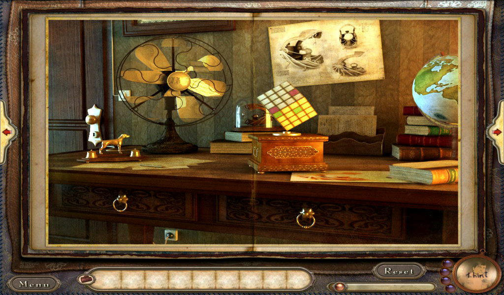 Azada: Ancient Magic (Full) CE - screenshot