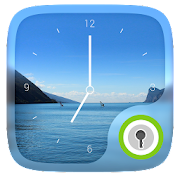 (FREE) Ocean GO Locker Theme