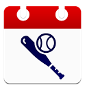 Baseball Calendars icon