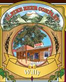 Logo of Alpine Willy