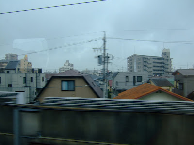 ALLA VAMOS TOKYO!!