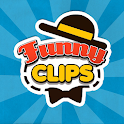 FunnyClips Cartes voeux video