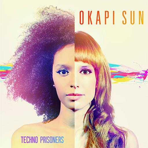 Okapi Sun 音樂 App LOGO-硬是要APP