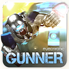 Gunner By Rafael T. Diaz icon