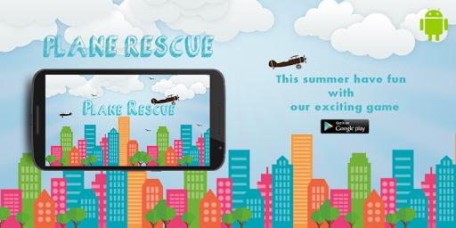 Plane Rescue - Airbus Takeoff