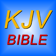KJV Bible - Red Text 2.0.3 Icon