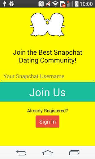 Snapals: Make Snapchat Friends
