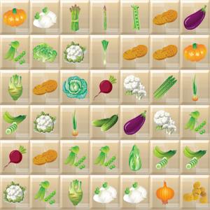 Onet Vegetable Garden Gratis for PC and MAC