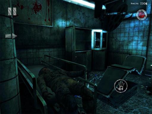 Mental Hospital III  screenshots 4