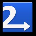 Go2note logo