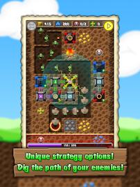 CastleMine Screenshot 10