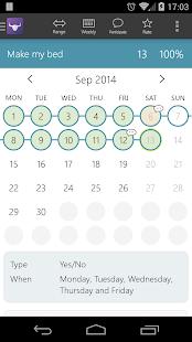 HabitBull - Habit Tracker 玩生產應用App免費 玩APPs