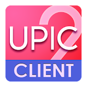 UPIC 2 Software Client Edition