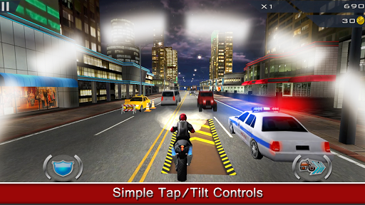 Dhoom:3 The Game  screenshots 9
