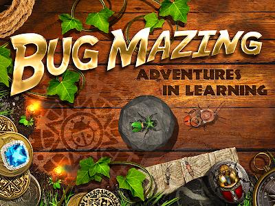 Bug Mazing v1.1