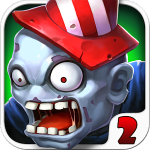 APK Game Zombie Diary 2: Evolution for BB, BlackBerry