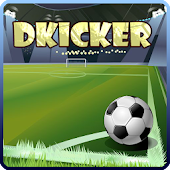 Dkicker Football (Soccer) Game