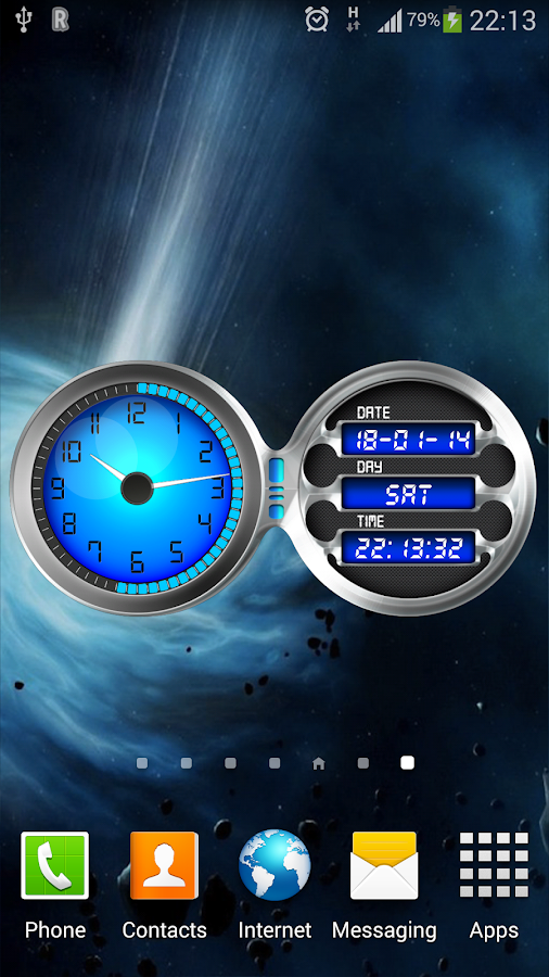 Super Live Wallpaper 2014 ed. - screenshot