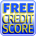 Free Credit Score Finance App icon