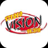 Stereo Vision