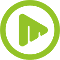 MoboPlayer 2.0 icon