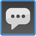 Hide SMS - private text vault icon