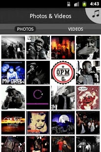 OPM(Onli.Platinum.Music)- screenshot thumbnail