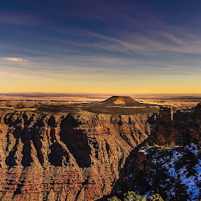 standing alone by Emerson Cabaling - Landscapes Mountains & Hills