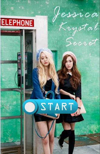 Jessica Krystal Secret