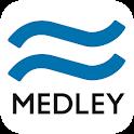 Medley icon