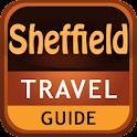Sheffield Offline Guide icon