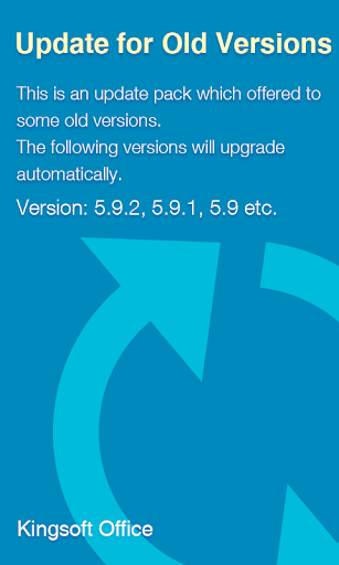 Update for Old Versions 11.2.4 screenshots 1