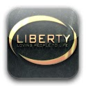 Liberty Churches logo