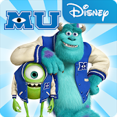 Monsters University