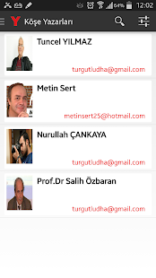 Turgutlu Yankı- screenshot thumbnail