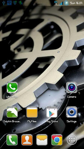 8 best developers of icon packs for Android - Android Authority