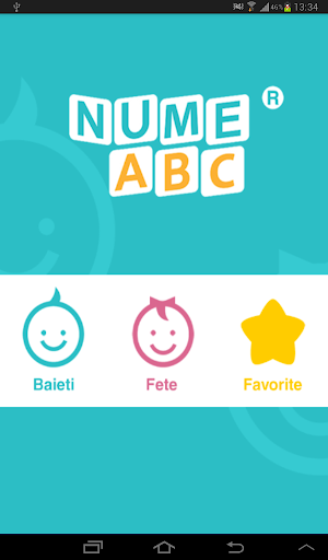 Nume Abc