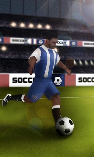 Soccer Kicks (Football) 2.4 screenshots 3