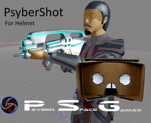 PsyberShot VR