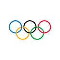 The Olympics - App Officielle icon